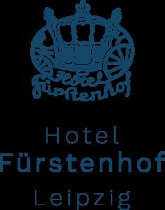 Logo Hotel Fürstenhof in Leipzig